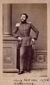 König_Karl_von_Württemberg